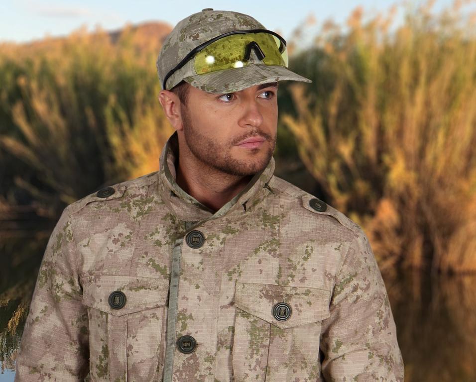 Что такое тактическая одежда?
