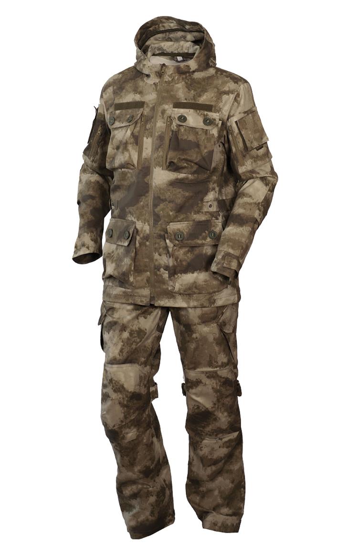 тактический костюм