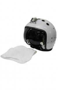 Подшлемник х/б для летного состава авиации, белый