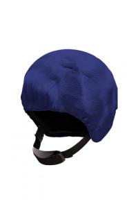 """Шлем защитный  """"Альфа"""" темно-синий"""