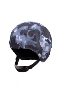 """Шлем защитный  """"Альфа"""" камуфляж синий"""
