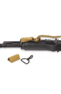 """Оружейный ремень """"Долг М3"""" черный"""
