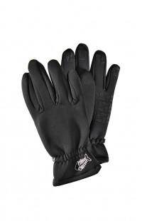 Перчатки мужские NordKapp FISHING PRO п/э черный