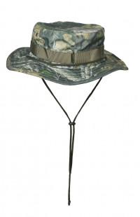 Панама для охотников дюспо-бондинг камуфляж