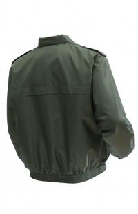 Куртка демисезонная ШТУРМАН п/а олива