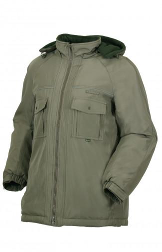 Куртка утепленная дюспо-бондинг хаки