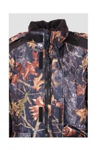 Куртка утепленная для охотников алова камуфляж
