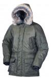 Куртка зимняя АЛЯСКА п/а олива
