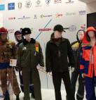 Компания «ОКРУГ» приняла участие в экспозиции достижений легкой промышленности Минпромторга РФ