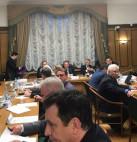 В Госдуме состоялось заседание, посвященное 5-летию вступления России в ВТО