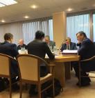 Круглый стол с Уполномоченным по защите прав предпринимателей в г.Москве