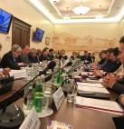 Заседание СОЮЗЛЕГПРОМА по стратегии развития легкой промышленности до 2025 года
