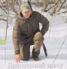 """Приносящий удачу (Журнал """"Охота и рыбалка 21 век"""", апрель 2017)"""