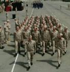 Летчики ВКС России на Параде 9 мая в Сирии