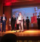 """Компания """"ОКРУГ"""" приняла участие в праздновании 883-й годовщины основания Волоколамска"""