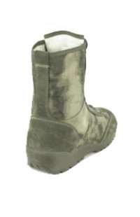 Ботинки м.12232