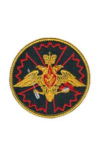 """Шеврон """"Спецназ ВС РФ"""""""