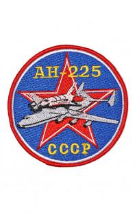 Шеврон Ан-225