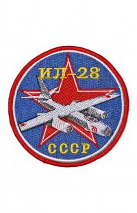 Шеврон Ил-28