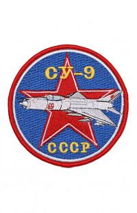 Шеврон Су-9