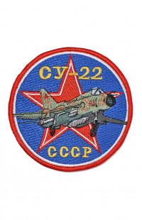 Шеврон Су-22