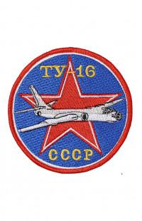 Шеврон Ту-16