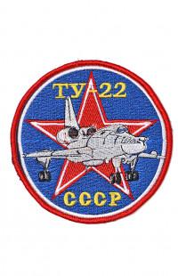 Шеврон Ту-22