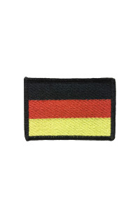 "Шеврон ""Флаг Германии"""