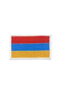 """Шеврон """"Флаг Армении"""""""