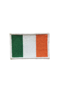 "Шеврон ""Флаг Ирландии"""