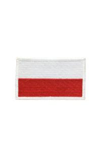 "Шеврон ""Флаг Польши"""