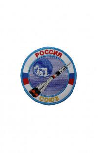 Шеврон Ракета Союз