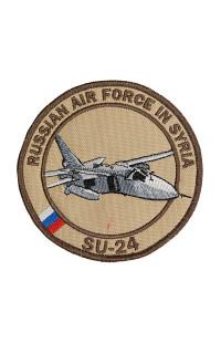 Шеврон SU-24