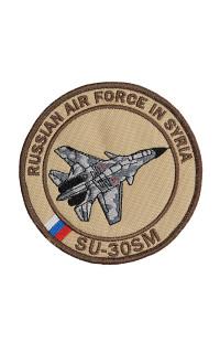 Шеврон SU-30