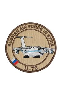 Шеврон IL-76