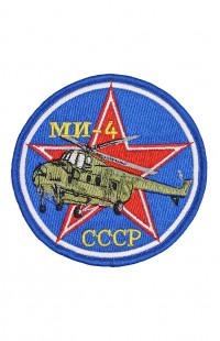 Шеврон МИ-4