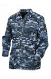 Рубашка тактическая камуфляж