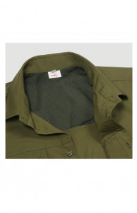Рубашка тактическая Сафари олива