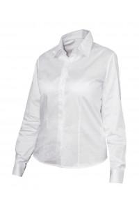 Блуза женская с длинным рукавом на заказ мод.544