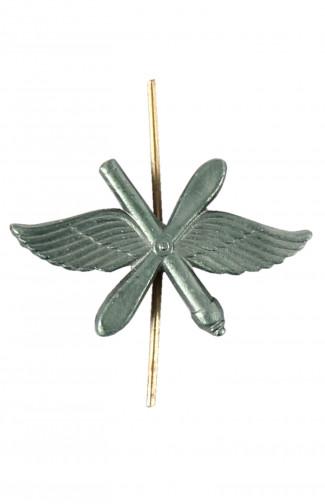 Эмблема ВВС матовая
