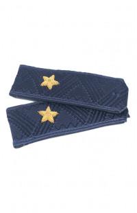Погоны повседневные генерал-майор ВВС